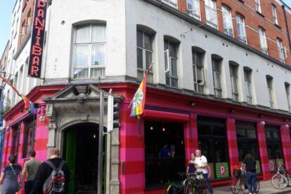 Events in the rest of Ireland - GayTodo - Gay Ireland