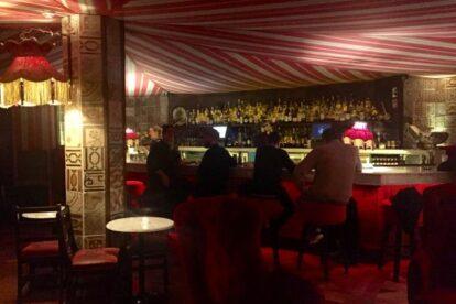 The Liquor Rooms Dublin