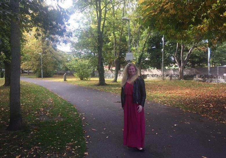 Bushy Park Dublin
