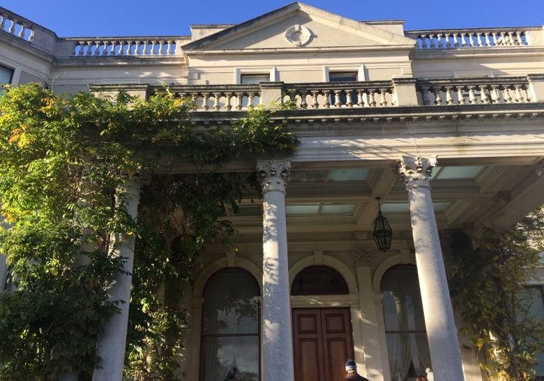 Farmleigh House – Discover Irish State guest house