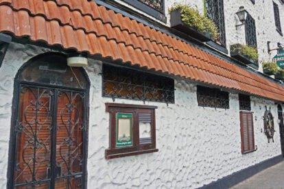 Hacienda Dublin
