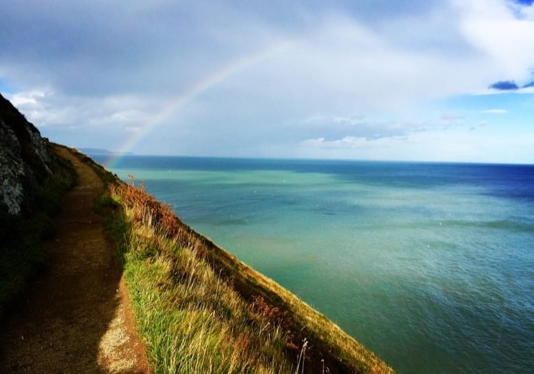 Howth Walks – Nature near Dublin