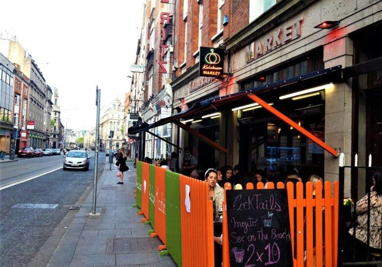 Kalabasa Market Dublin