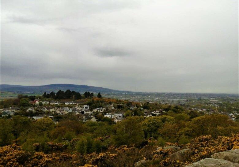 Killiney Hill Park Dublin