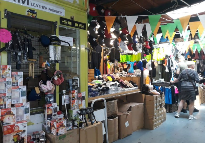 Liberty Market Dublin