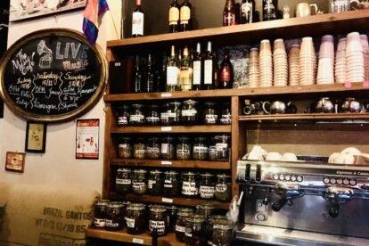 Music Cafe Dublin