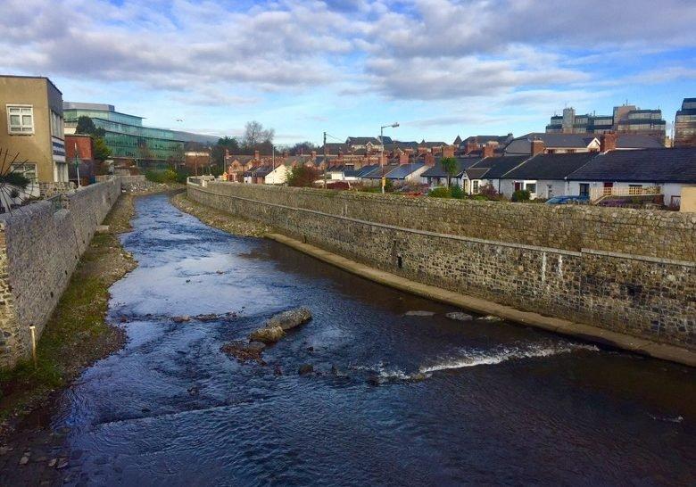 River Dodder Dublin