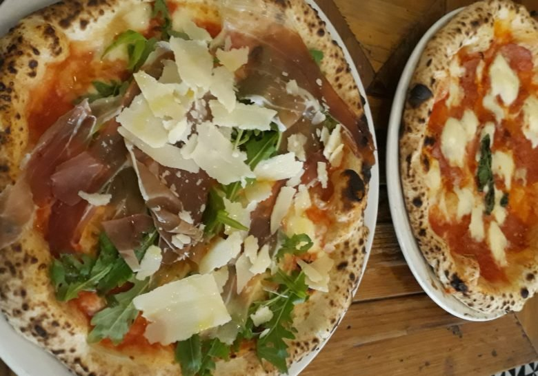 Sano Pizza Dublin