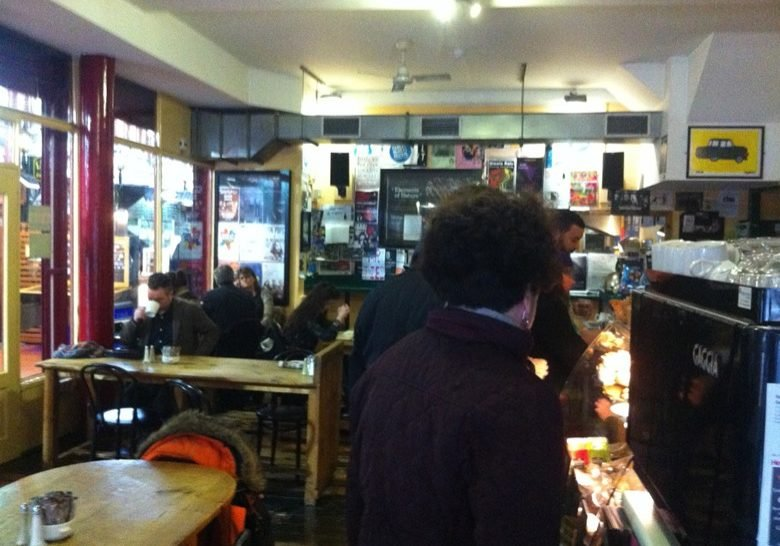 Simon's Place Dublin