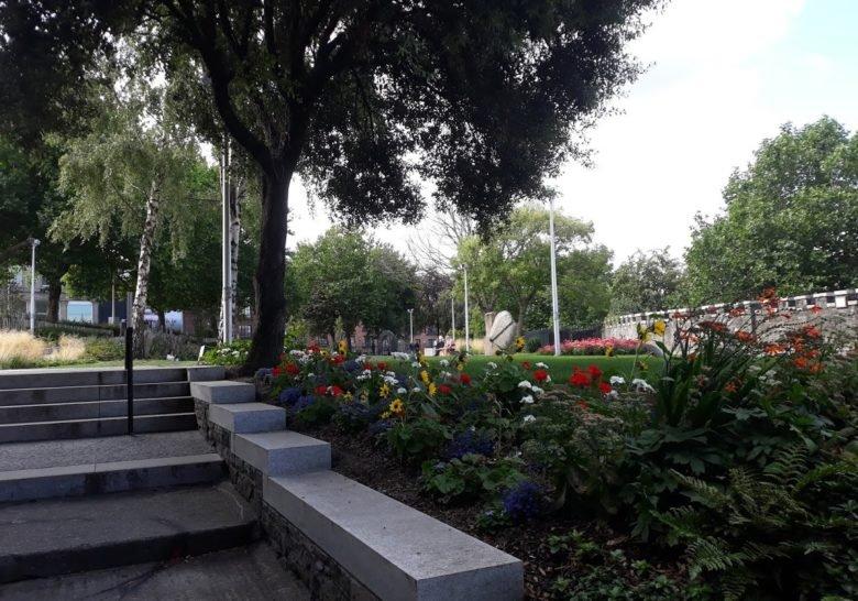 St. Audoen's Park Dublin