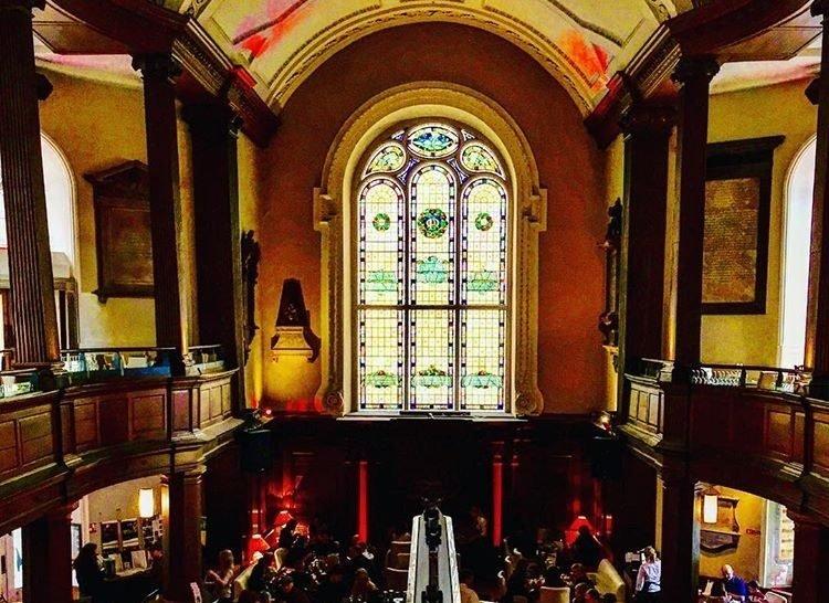 The Church Dublin