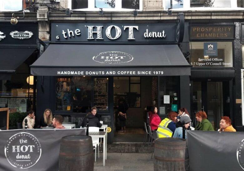 The Hot Donut Dublin