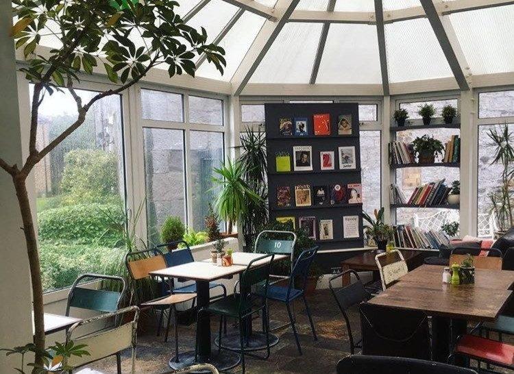 The Press Cafe Dublin