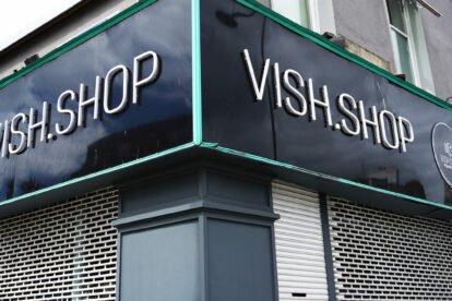 Vish Shop Dublin