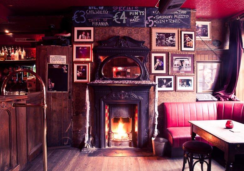 Whelan's Dublin
