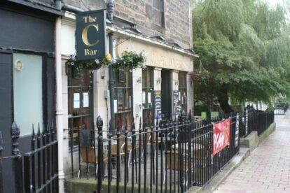 The Best Truly Local Bars in Edinburgh