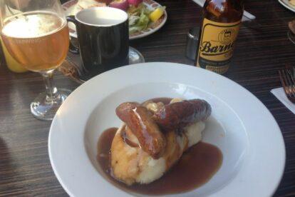 The Very Best Local Restaurants in Edinburgh