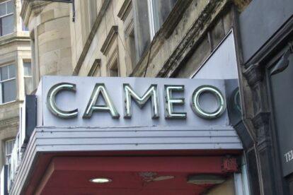 Cameo Cinema Edinburgh