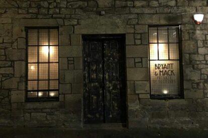 Bullard & Worth Edinburgh