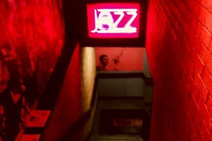 The Jazz Bar Edinburgh