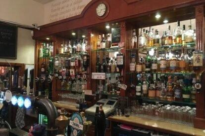 The Royal Oak Edinburgh