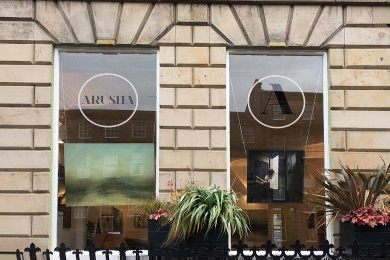 Arusha Gallery Edinburgh