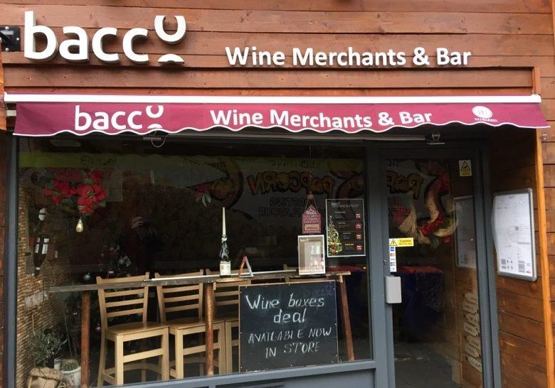 Bacco Edinburgh