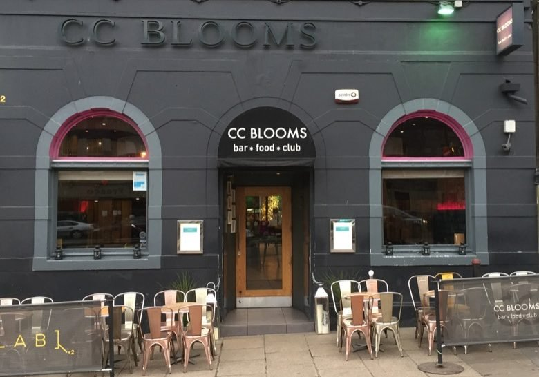 CC Blooms Edinburgh
