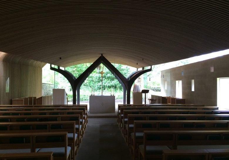 Chapel of St Albert Edinburgh