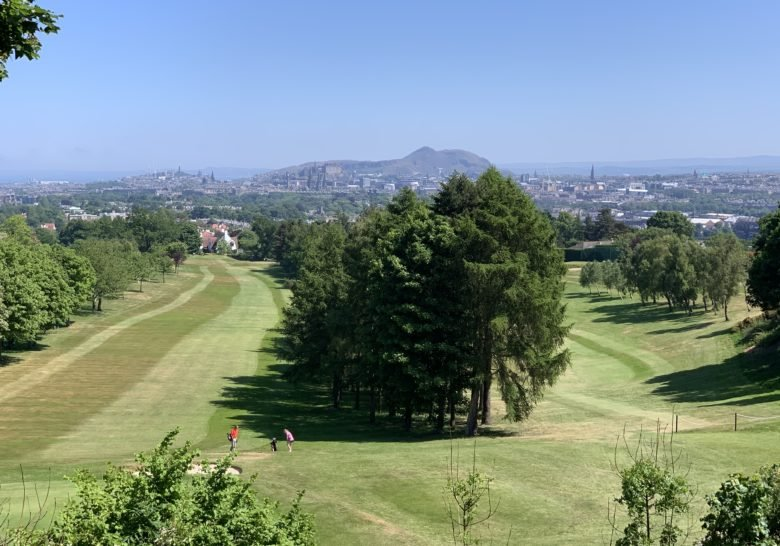 Corstorphine Hill – Not just the zoo