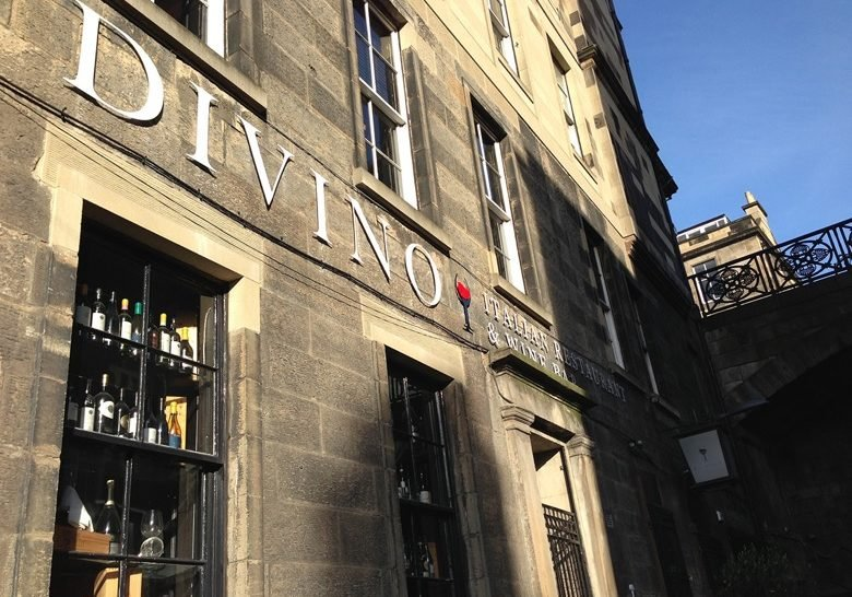 Divino Enoteca Edinburgh