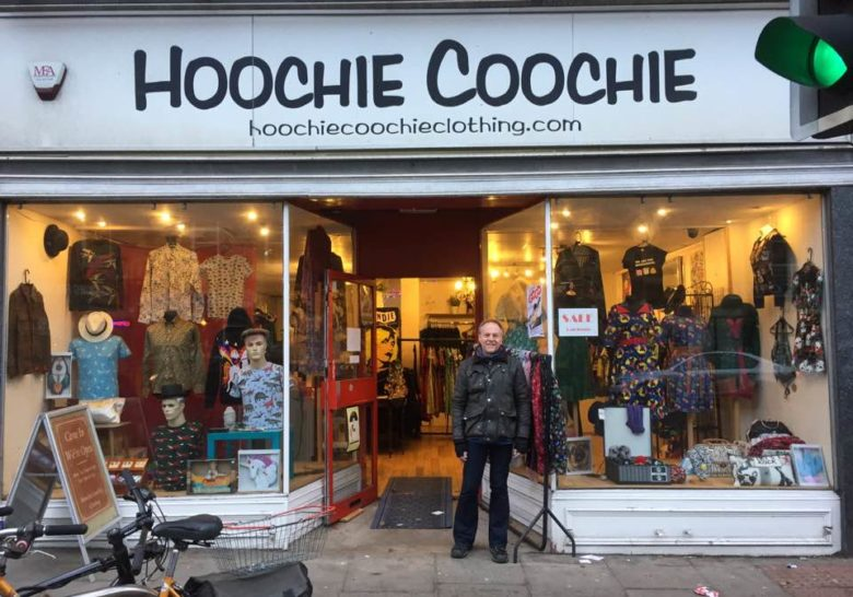 Hoochie Coochie Edinburgh