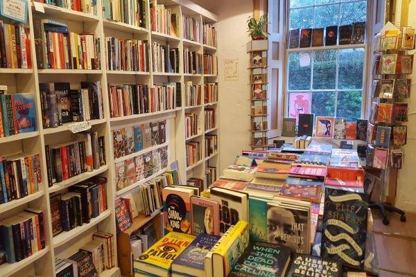 Lighthouse Bookshop Edinburgh