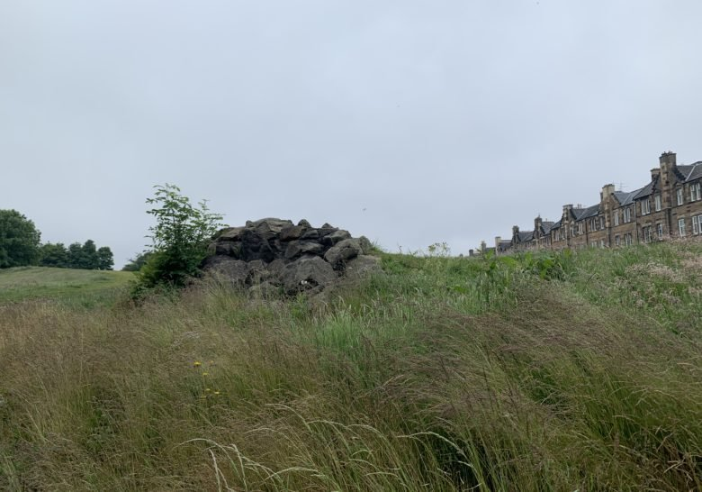 Muschat's Cairn Edinburgh