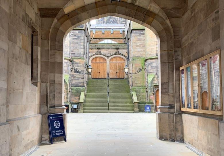New College Edinburgh