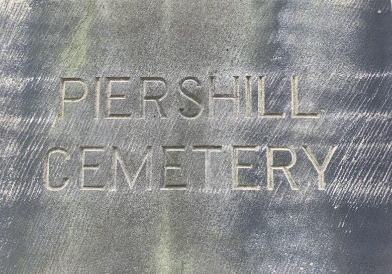 Piershill Cemetery Edinburgh