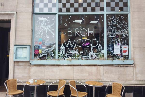 The Birchwood Edinburgh