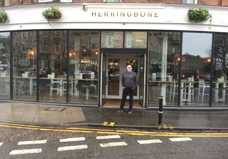 The Herringbone Edinburgh