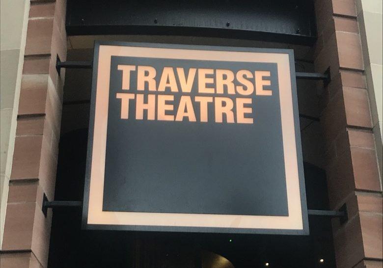 Traverse Theatre Edinburgh