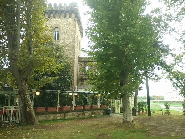 Circolo Rondinella Florence