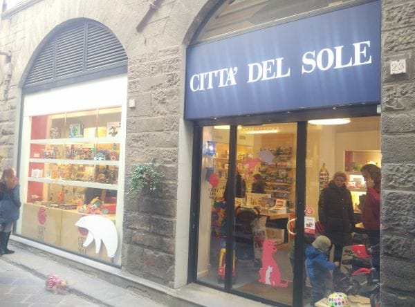 Città del Sole Florence