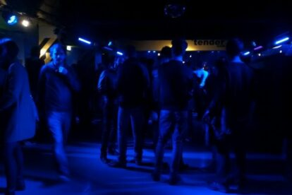 Tender Club Florence