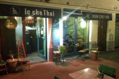 Ic Che Thai Florence