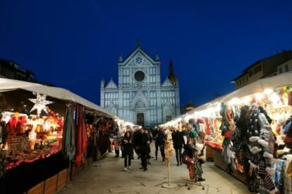Christmas Markets – Ideas for your gifts