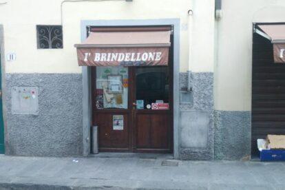 I'Brindellone Florence