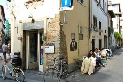 Caffè degli Artigiani Florence