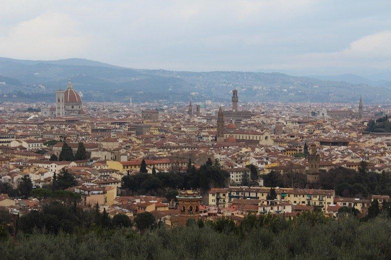 Bellosguardo Florence