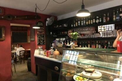 Caffè Notte Florence