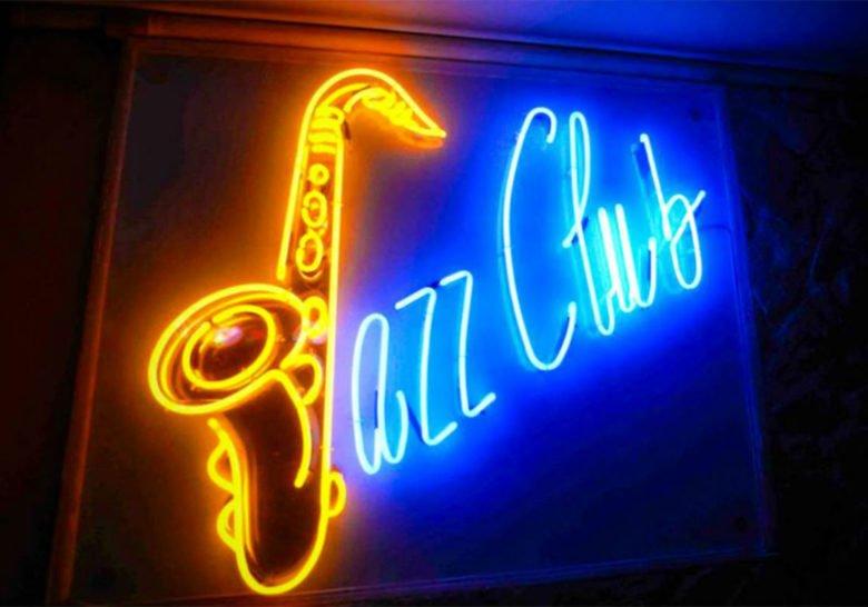 Jazz club Florence