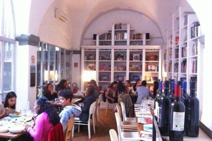 Libreria Brac Florence